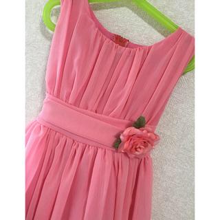 ドレス キッズ女の子(ドレス/フォーマル)