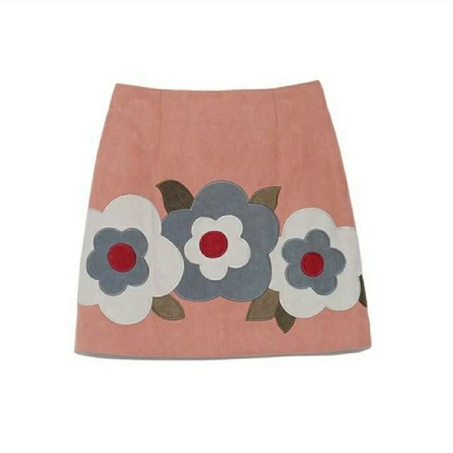 Lily Brown(リリーブラウン)のLily brown  リリーブラウン レディース  スカート サイズ: 1 レディースのスカート(その他)の商品写真