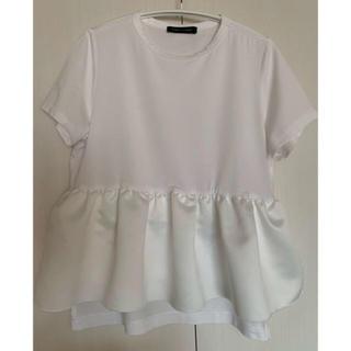 ドゥロワー(Drawer)のヨーコチャン  36(Tシャツ(半袖/袖なし))