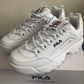 フィラ(FILA)のFILA スニーカー [値段交渉 可](スニーカー)