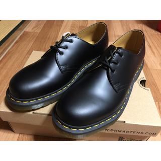 ドクターマーチン(Dr.Martens)のDr.Martens 1461 3EYE UK9 ドクターマーチン 3ホール(ブーツ)