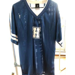 浜松大学 バスケットシューティングTシャツ(その他)