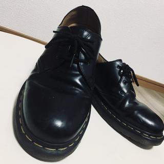 ドクターマーチン(Dr.Martens)のDr.martens ドクターマーチン 3ホール 28cm(ブーツ)