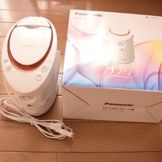 フランフラン(Francfranc)のPanasonic スチーマーナノケア EH-SA67 パナソニック 日本(加湿器/除湿機)