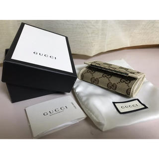 グッチ(Gucci)の 【31320円→22000円!】6連キーケース(キーケース)