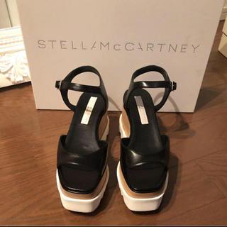 ステラマッカートニー(Stella McCartney)のステラマッカートニー Stella McCartney サンダル 靴(サンダル)