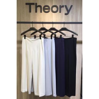 セオリー(theory)のTheory 18SS ワイドパンツ (カジュアルパンツ)