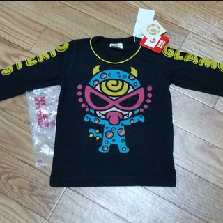ヒステリックミニ(HYSTERIC MINI)の新品  ヒスミニ ロンT(Tシャツ)