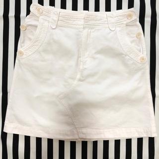 ツモリチサト(TSUMORI CHISATO)のTSUMORI CHISATO 膝丈スカート(ひざ丈スカート)