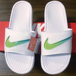ナイキ(NIKE)のナイキ ベナッシ ジェリー ★ Nike Benassi Jelly ★28cm(サンダル)