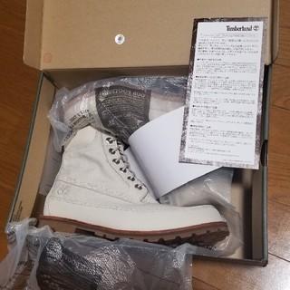 Timberland - 【新品未使用】ティンバーランド ブーツ (メンズ)27cm