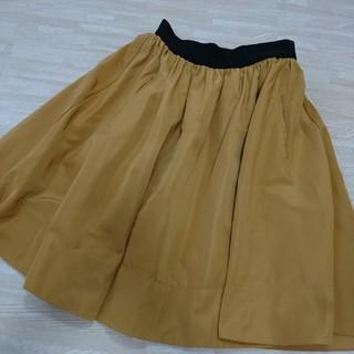 トッコ(tocco)のTOCCO closet スカート(ひざ丈スカート)