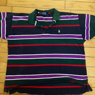 ポロラルフローレン(POLO RALPH LAUREN)の[2.3回着用]POLO ポロシャツ (ポロシャツ)