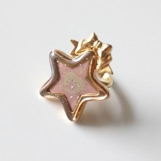 ベイビーザスターズシャインブライト(BABY,THE STARS SHINE BRIGHT)のベイビィのお星さまリング(リング(指輪))