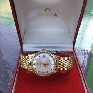 オメガ(OMEGA)のオメガ12角コンステレーションビテンージ(腕時計(アナログ))
