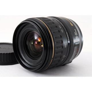 Canon - ★新品級★キャノン CANON EF 28-80mm F3.5-5.6 USM