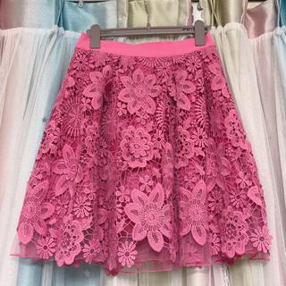 LIZ LISA - レース スカート