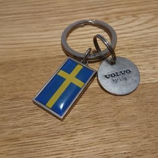 Volvo - VOLVOキーホルダー