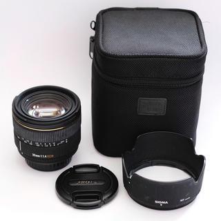 シグマ(SIGMA)のSigma 30mm F1.4 EX DC PENTAX用(レンズ(単焦点))