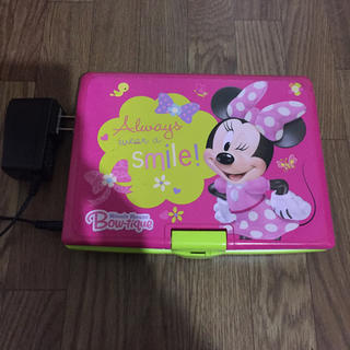 Disney - DVDプレイヤー