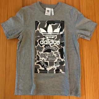 アディダス(adidas)の新品 adidas Tシャツ(Tシャツ/カットソー(半袖/袖なし))