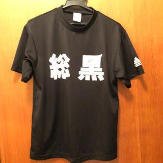 アディダス(adidas)のオールブラックス アディダス Tシャツ(Tシャツ/カットソー(半袖/袖なし))