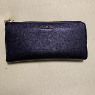 フルラ(Furla)の   FURLA 革製 財布 ブラック(財布)
