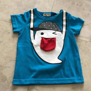 NAUGHTY COMPANYTシャツ90cm/ノーティカンパニー