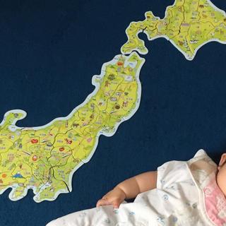 パズル 日本列島