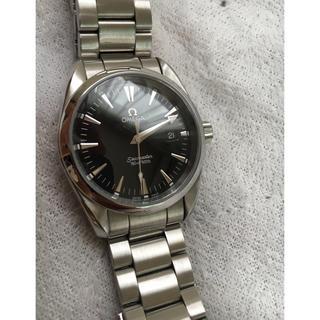 huge discount d471a 9f7f5 オメガ 時計 メンズ時計(その他)の通販 100点以上   OMEGAの ...
