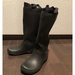クロックス(crocs)のクロックス フローブーツ w5(レインブーツ/長靴)