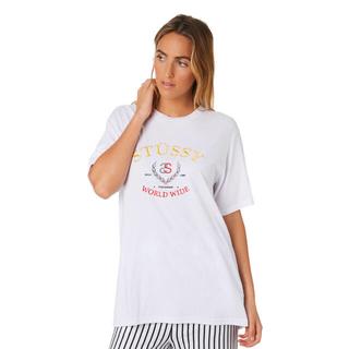 ステューシー(STUSSY)の【STUSSY】BENSON OS TEE サーフ ストリートファッション(Tシャツ(半袖/袖なし))