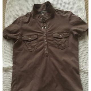 エディーバウアー(Eddie Bauer)のエディバウアー レディースポロシャツ(ポロシャツ)