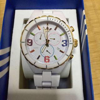 アディダス(adidas)の腕時計(その他)