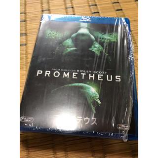 プロメテウス Blu-ray