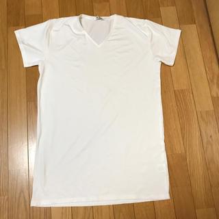 メンズVネックインナー 5L(Tシャツ/カットソー(半袖/袖なし))