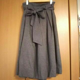 Rope' Picnic - スカート風パンツ