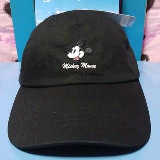 Disney - 新品ディズニーキャップ