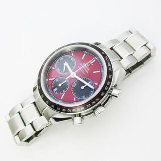 オメガ(OMEGA)のオメガ スピードマスターレーシング Si14 AT SS OH済(腕時計(アナログ))