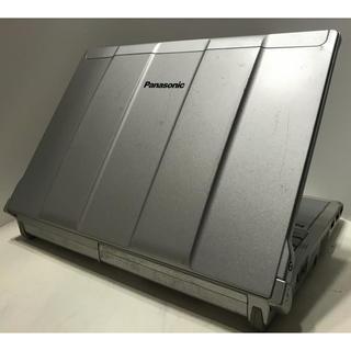 Panasonic - ★★高性能モバイル★window10★Let's NoteCF-N8★Core2