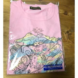 チャリTシャツ(Tシャツ(半袖/袖なし))