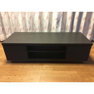 アイリスオーヤマ(アイリスオーヤマ)のテレビ台 TV台 ローボード AVボード(リビング収納)