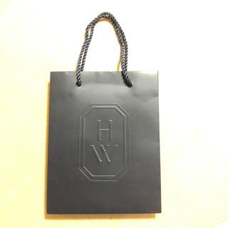 HARRY WINSTON - ハリーウィンストンの袋