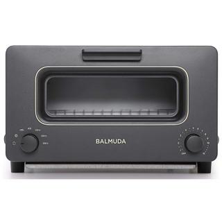 バルミューダ(BALMUDA)のバルミューダ ザ・ トースター ニューモデル ブラック 新品 未使用品‼️(調理機器)
