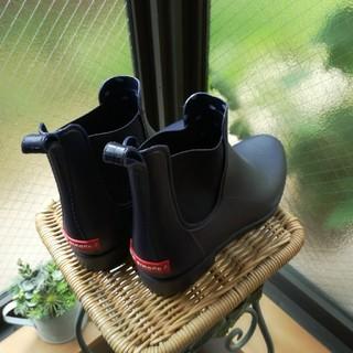 レピピアルマリオ(repipi armario)のレインシューズL  レピピアルマリオ(レインブーツ/長靴)