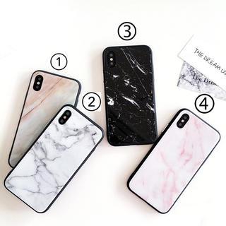 大理石 天然石 シンプル アイフォン iPhoneCA113123