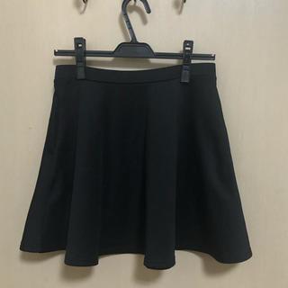 ローリーズファーム(LOWRYS FARM)のフレアダイバースカート(ミニスカート)