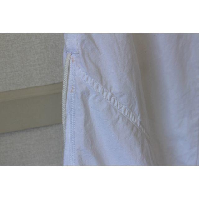 Ralph Lauren(ラルフローレン)のK331★ラルフローレン大きいサイズ可能 9号 M~XL パンツ スラックス白 レディースのパンツ(カジュアルパンツ)の商品写真