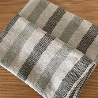 ムジルシリョウヒン(MUJI (無印良品))の無印良品 座布団カバー 2枚セット(その他)