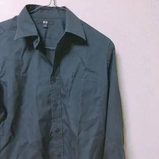 ユニクロ(UNIQLO)のシャツ ナイロンシャツ ユニクロ UNIQLO(シャツ)
